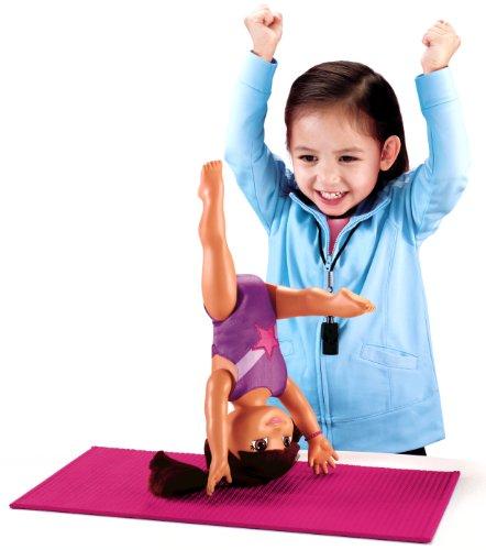 Fisher-Price Nickelodeon Dora the Explorer, Fantastic Gymnastics Dora