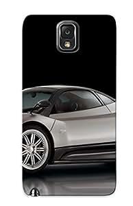 Hot Pagani Zonda F First Grade Tpu Phone Case For Galaxy Note 3 Case Cover