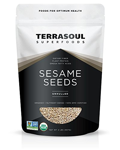 Looking for a organic sesame seeds raw? Have a look at this 2019 guide!