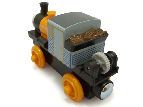 Thomas & Friends Wooden Railway, Dash Train
