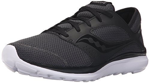 Saucony Men's Kineta Relay Men's Footwear In Size 48 Grey