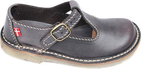 Duckfeet Lolland T-rem Mary Jane Skiffer Läder