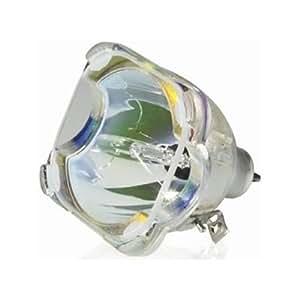 Alda PQ Premium, TV Lámpara de proyector para LG Z44SZ80 TV Proyectores, lámpara con viviendas
