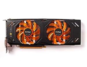 Zotac GeForce GTX 770 2GB GDDR5 PCI Express 3.0 DVI HDMI DisplayPort SLI Ready Graphics Card ZT-70301-10P