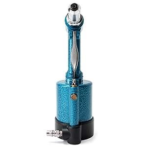 Pneumatic Hydraulic Air Riveter Pop Rivet Gun Rivet Riveter Riveting Tool