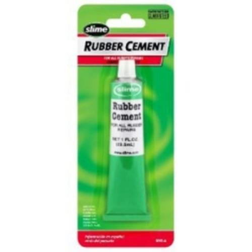 Slime 1051 Rubber Cement oz product image