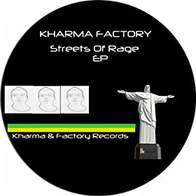 Amazon.com: Roots (Original Mix): Kharma Factory: MP3 Downloads
