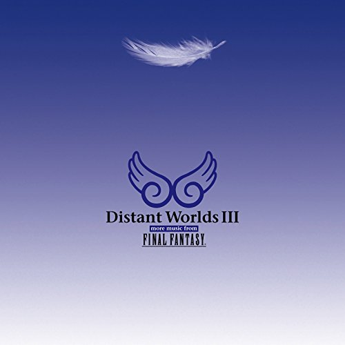 Price comparison product image Distant Worlds III: more music from FINAL FANTASY