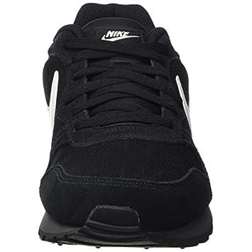 Nike Women s Md Runner 2 Low-Top Sneakers