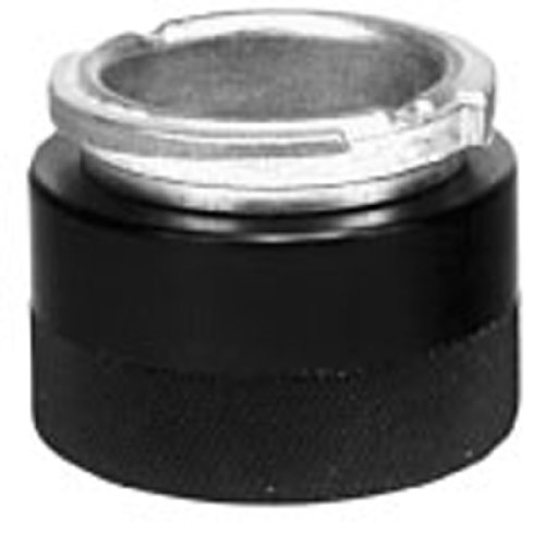 Stant 12026 Radiator Adapter for testing GM and Ford Vehicles (Pressure Tester Adapter)