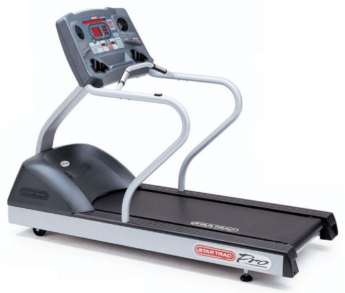 Cheap Star Track Pro Treadmill 7631 Commercial Remanufactured W/warranty