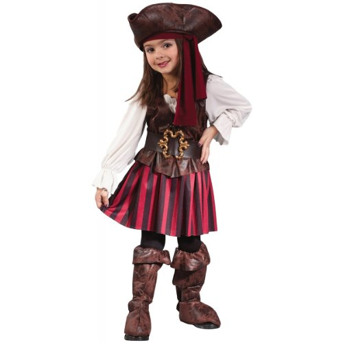Fun World Buccaneer Toddler Costume
