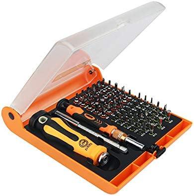 72In1多機能プロフェッショナルドライバーセット、ホーム携帯電話の修復ツールのためのミニドライバーセット、コンビネーション修理キット