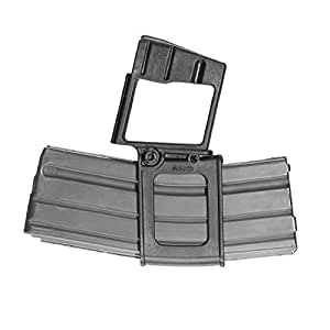 Mako Horizontal Magazine Carrier for M16/M4/AR-15