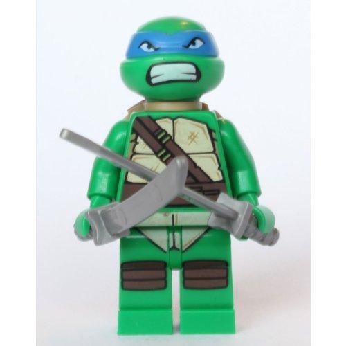 lego ninja turtles leonardo - 4