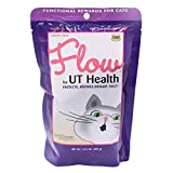 In Clover Flow Soft Chews for Daily Support for UT Health in Cats - Scientifically Formulated with Natural Ingredients for a Healthy Urinary Tract. 15oz. (300 Count)