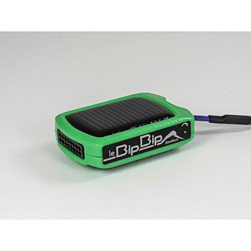 Le BipBip+ Solar Powered Variometer by Le Bip Bip
