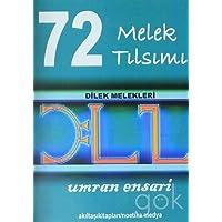 72 Melek Tılsımı Kartları
