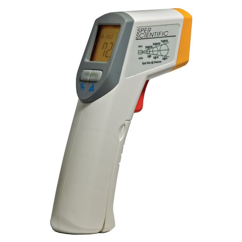 Sper Scientific 800101 IR Thermometer