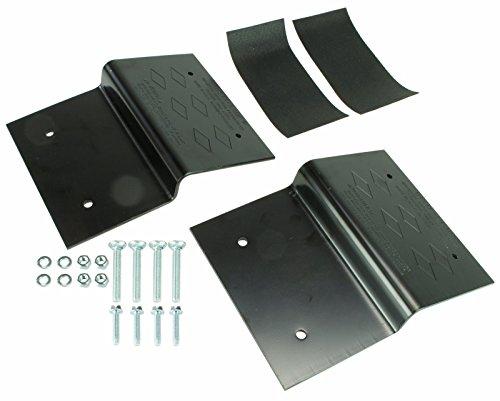 InstaRamp Steel Top Brackets - 8in., Model# RAMP-1 - Truck Ramps