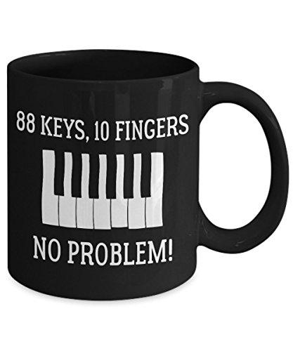 Keyboard Mug - 6