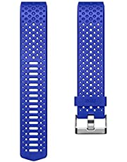 Fitbit Fitbit Charge 2 Sports Band Cobalt -Small Charge 2, Cobalt