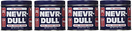 car dull polish - 3