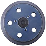 5 Inch Sander Replacement Pad for Porter Cable 333 334 Random Orbit Sander - 5 Hole Hook and Loop Pad Replaces 13904 13909 876691