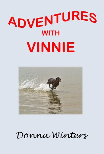 Adventures with Vinnie by [Winters, Donna]