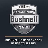 Bushnell GPS para campos de golf Tour V4