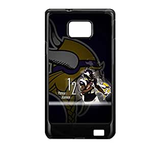 Love Phone Cases For Girly Print With Percy Harvin For S2 Galaxy Samsung Choose Design 2