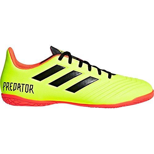 音節耕す拷問(アディダス) adidas メンズ サッカー シューズ?靴 Predator Tango 18.4 Indoor Soccer Shoes [並行輸入品]
