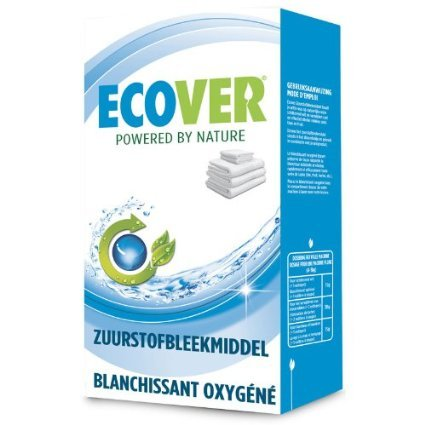 (2 Pack) - Ecover - Laundry Bleach | 400g | 2 PACK ()