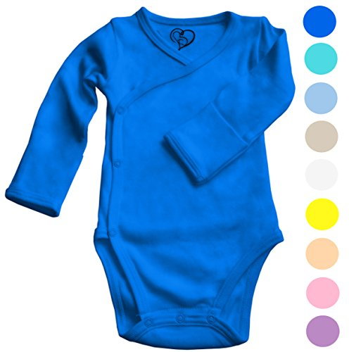 Girls Baby Bodysuit Organic Cotton product image