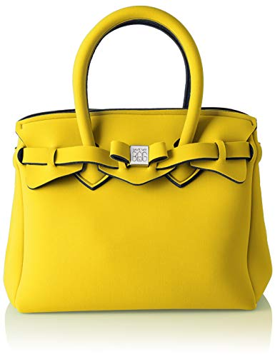 à MY Rabat BAG Miss sac Petite Jaune SAVE main xX7qd8gwX5
