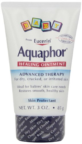 Aquaphor Baby Healing Ointment, 3 oz