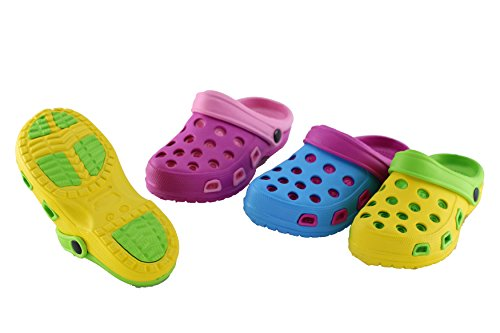 nbsp; Chaussures Chaussons femme chaussures pantoufles Jardin Sabots RnvIqzYFq4