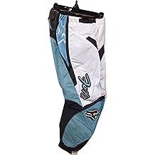Fox Racing Girls 180 Womens MX Motocross Racing Performance Pant #32 Size 3/4