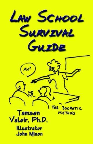 Law School Survival Guide