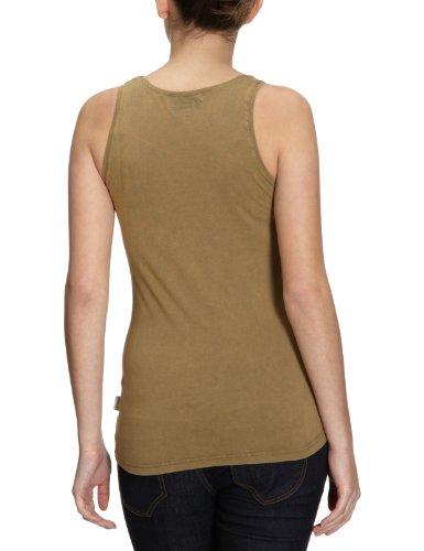 Blaumax - Camisetas sin mangas con cuello redondo para mujer 0 720
