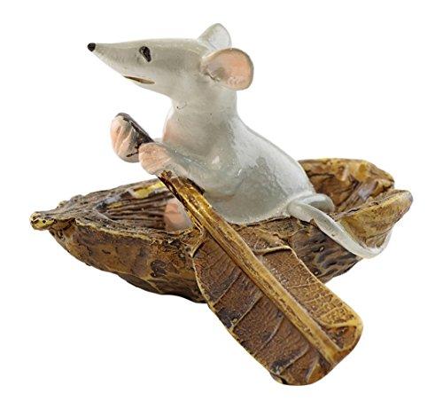 Top Collection Miniature Fairy Garden and Terrarium Mice ...