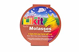 Manna Pro Little Likit Molasses Refill