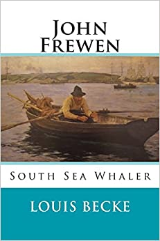 John Frewen: South Sea Whaler