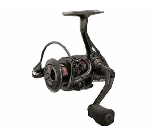 13 Fishing One 3 Creed GT 4000 Spinning Reel, Red
