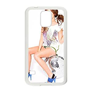 Ashley Tisdale Design Pesonalized Creative Phone Case For Samsung Galaxy S5