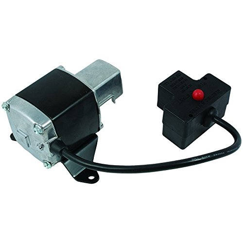 New Electric Starter Kit For Tecumseh Engine Snow Blowers H30 H35 H40 H50 4-5 HP