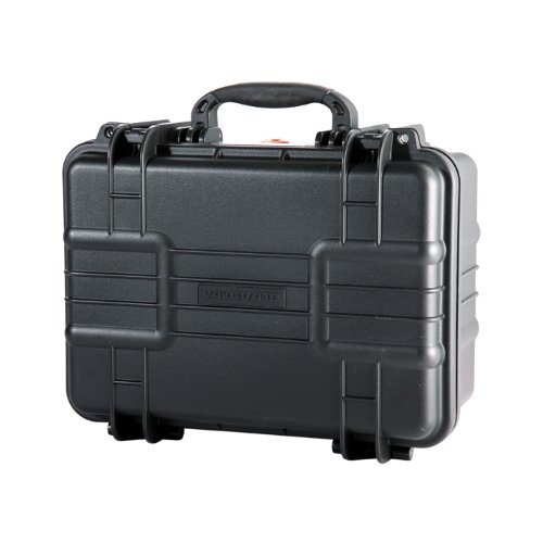 Vanguard Supreme 37F Waterproof and Airtight Hard Case with