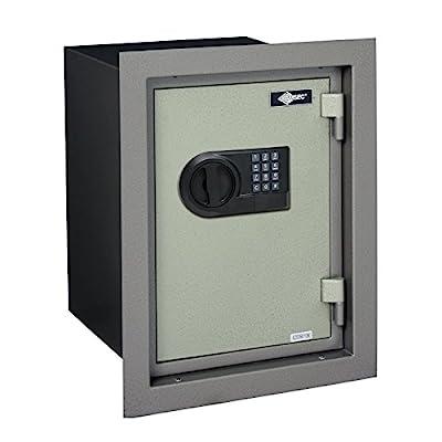 WFS149E5LP Amsec Fire Wall Safe/electronic Digital Lock