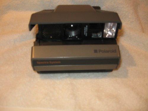 Polaroid Spectra AF Instant Film Camera