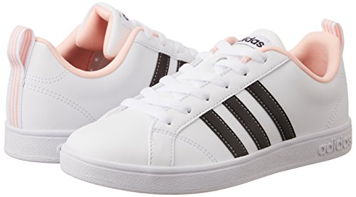 Basses Multicolore Vs Advantage W Adidas Femme Sneaker ABqpxUI